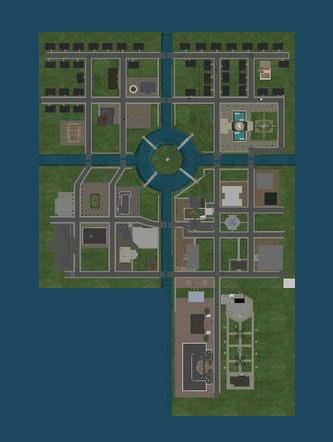 Cerner in Second Life | Daneel Ariantho's laboratory